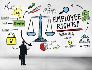 Employee Rights Employment Equality Job Businessman Corporate Co