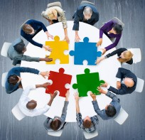 Collaborative Working – Top Tips on How Small Businesses Can Benefit