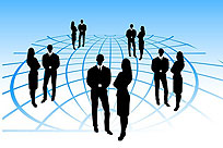 Entrepreneurship Means Networking – from Local to Global