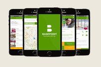 Business Networking Goes Mobile as Basepoint Launches New Free Phone App