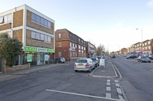 Basepoint business centre Eastcote