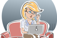 Working from Home – 4 Advantages and 4 Pitfalls