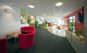 Swindon Basepoint business centre