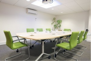 rent serviced offices, meeting room