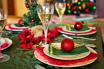 Planning the Perfect Christmas Party for your Small Business